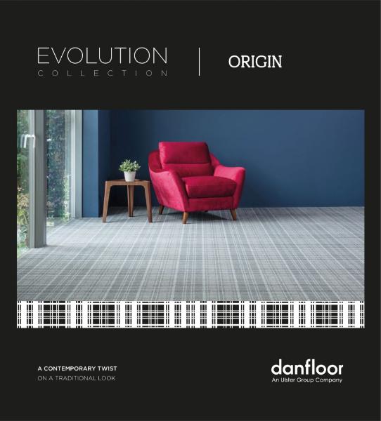 Evolution Collection - Origin
