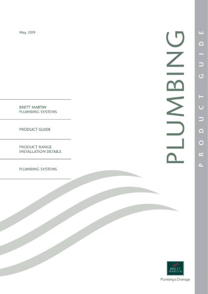 Plumbing Product Guide