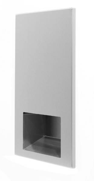 Recessed Hand Dryer Slimline Range 92282SS