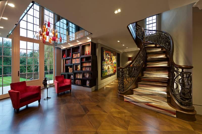 Hertfordshire, Private Residence