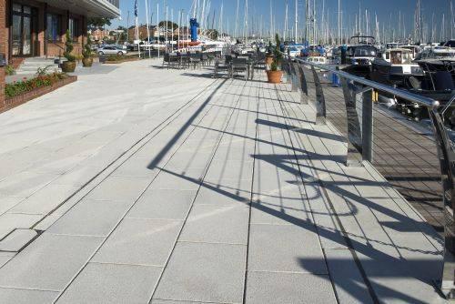 LuganoFlag Paving