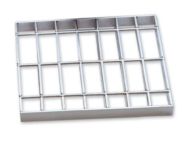 Ancon Staigrid Open Grid Flooring