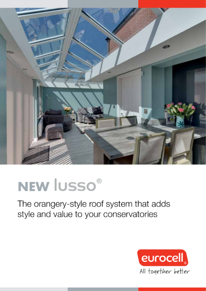 Lusso Roof System Guide