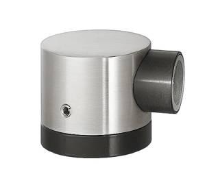 Door Holder Magnetic Floor Mounted (HUKP-0105-14)
