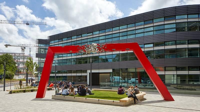 Big Data Institute Oxford (BDI)
