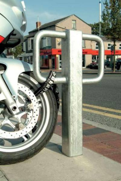 MC8 Motorcycle Stand