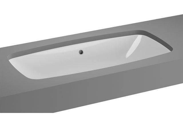 VitrA M-Line Undercounter Washbasin, 77 cm, 5669