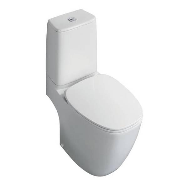 Vara Close Coupled WC Suite