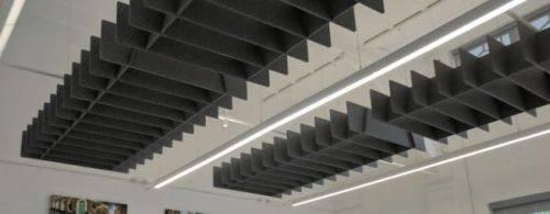 Skyline Acoustic Ceiling Grid