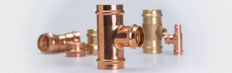 Conex Banninger B Press Gas Complete System