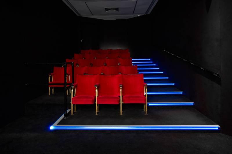 LED Lighting - Turner Prize
