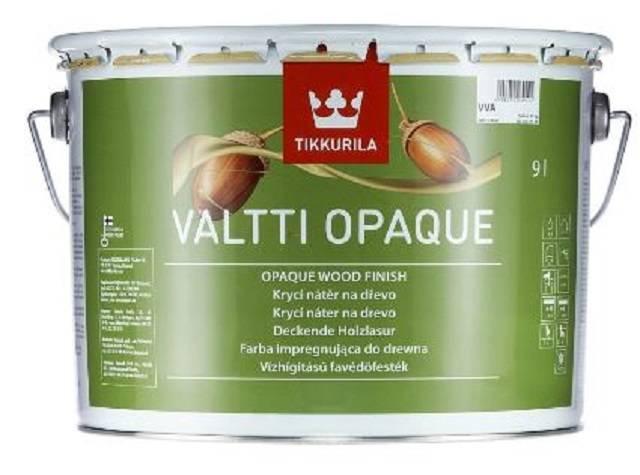 Valtti Opaque