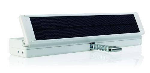 Solis Solar Chain Actuator