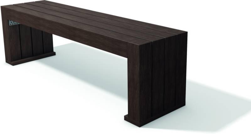 Calero bench