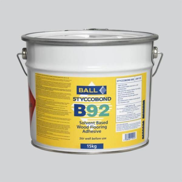 Styccobond B92 Wood adhesive