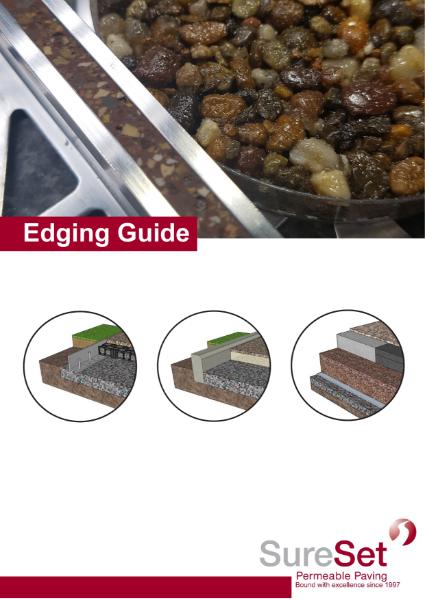 Edging Guide