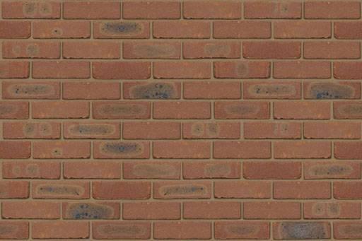 New Cavendish Stock - Clay bricks