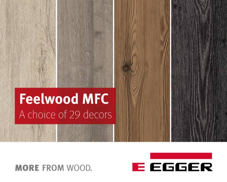 EGGER Feelwood MFC