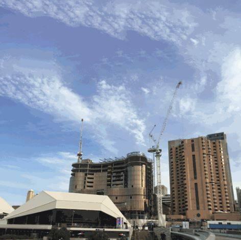 Skycity Casino & Hotel, SA
