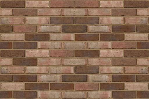 Millhouse Blend - Clay bricks