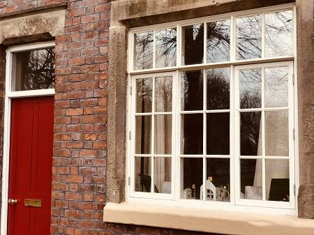 Heritage Casement Windows
