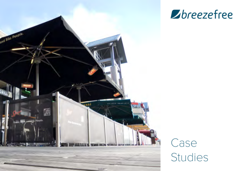 Breezefree Case Studies