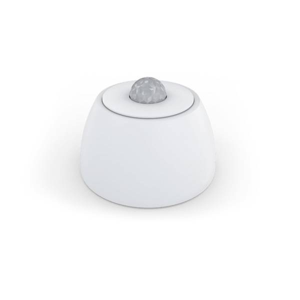 zencontrol 5m DALI-2 PIR Sensor Surface - Extra-low voltage occupancy detectors