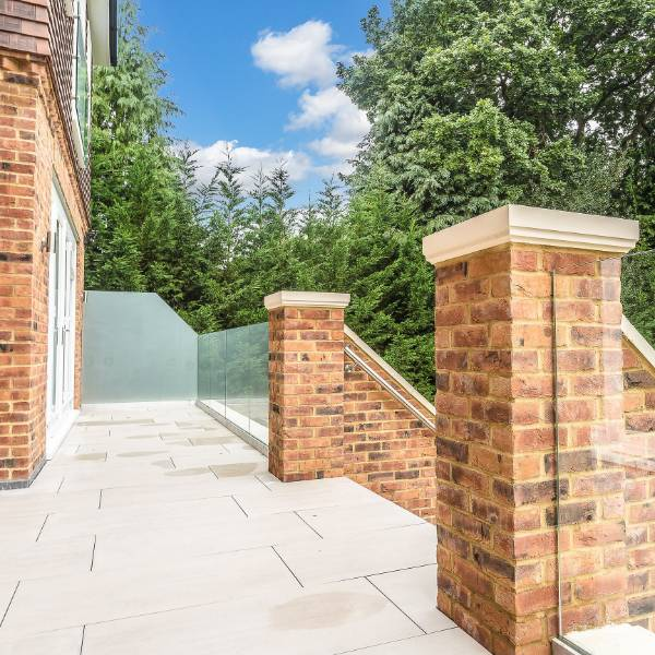Luxury Surrey Residence