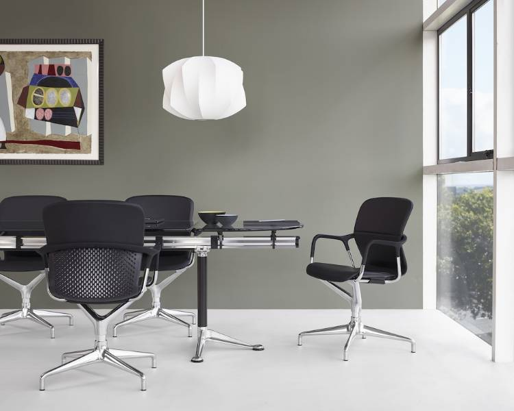 Keyn Chair – 4 Star Base
