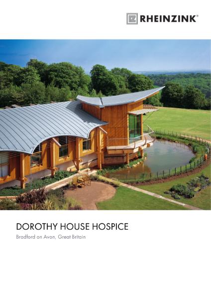 Dorothy House Hospice