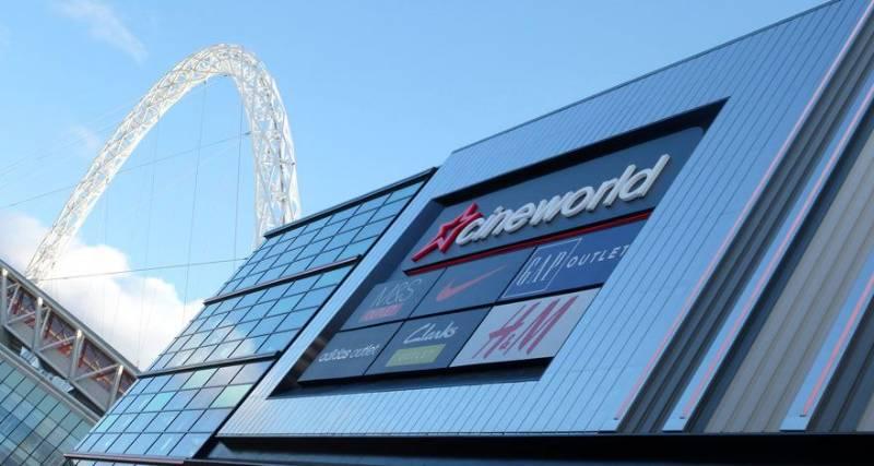 Wembley London Designer Outlet