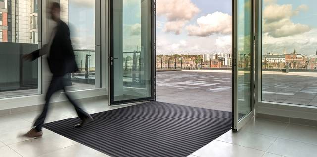 Access 5000 Hybrid Barrier Matting