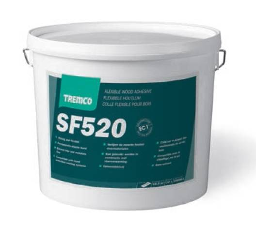 TREMCO SF520