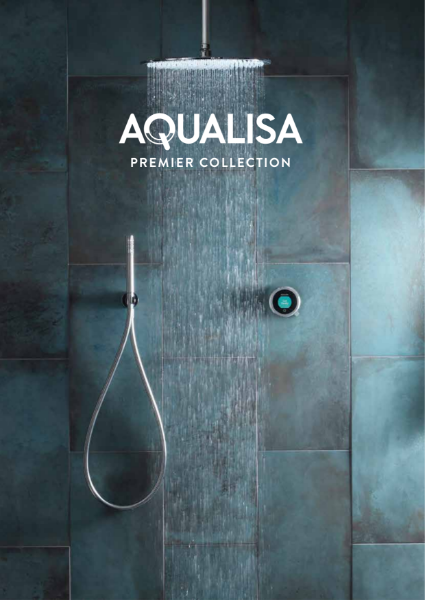 Premier Range Brochure September 2019