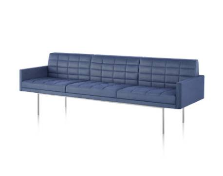 Tuxedo Component Sofa with Arms
