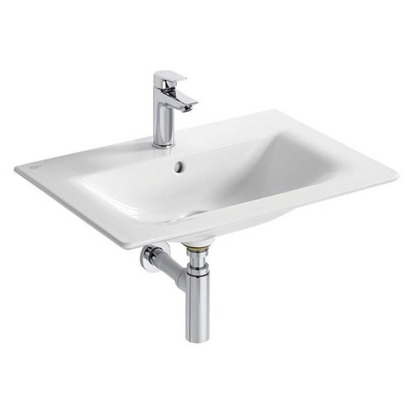Concept Air 64cm Vanity Washbasin