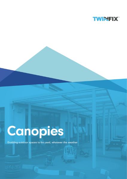 Canopy Brochure