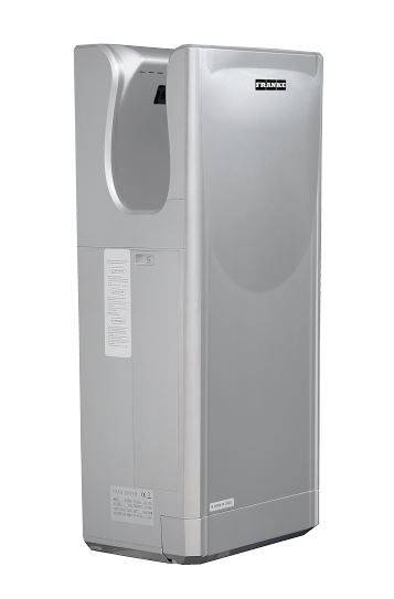 DRYX High Performance Hands In Hand Dryer