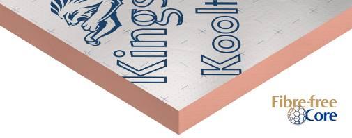 Kingspan Kooltherm K112 Framing Board