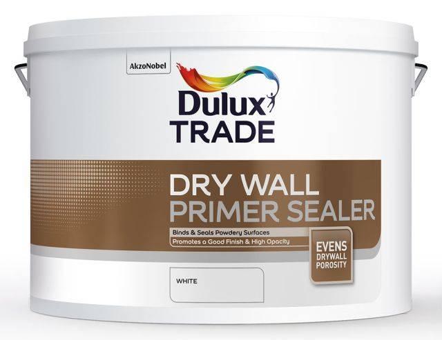 Dulux Trade Drywall Primer Sealer