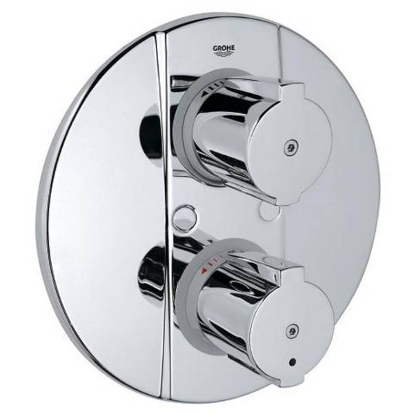 Grohtherm 2000 Special Thermostatic Shower Mixer