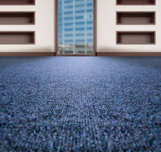 Eurocord Carpet Tile