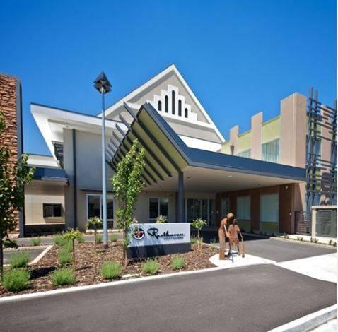 Resthaven Nursing Home, SA