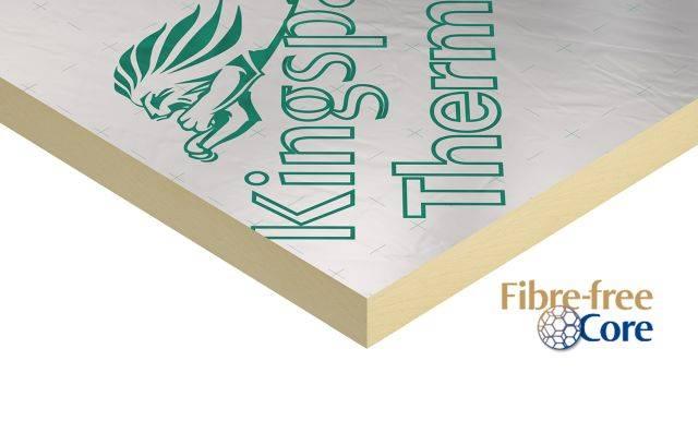 Kingspan Thermapitch TP10