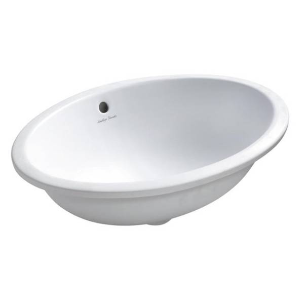 Marlow 48cm Under-Countertop Washbasin