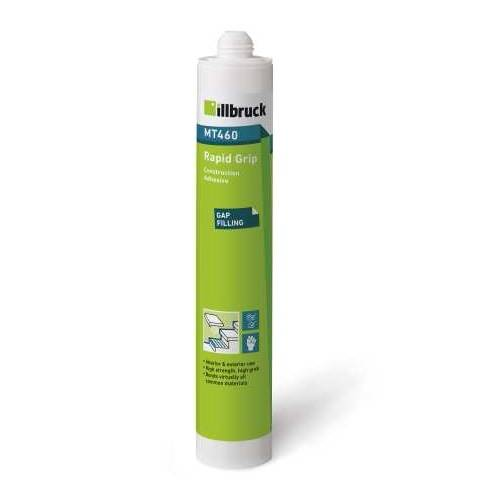 illbruck MT460 Rapid Grip Construction Adhesive
