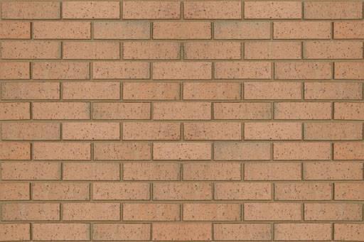 Harewood Russet Buff - Clay bricks
