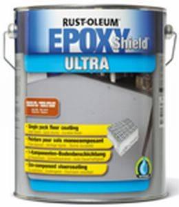 EpoxyShield Ultra