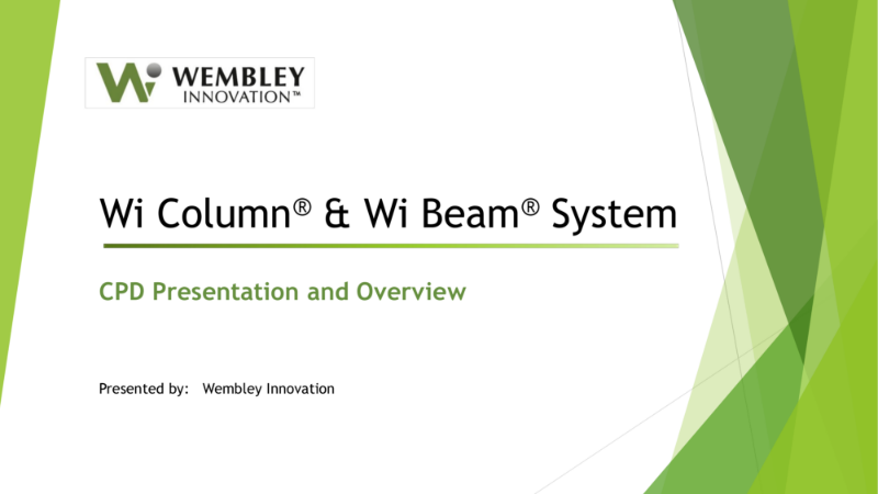 Wi System Overview