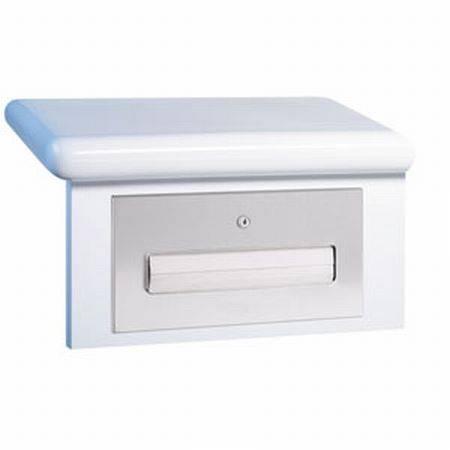 DP3601 Dolphin Prestige Paper Towel Dispenser
